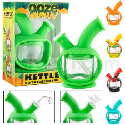 Ooze Silicone 7