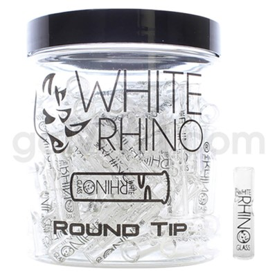 White Rhino 9mmx1.5