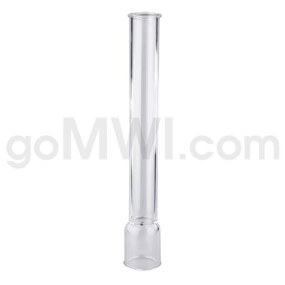 Wax Tube Glass 24