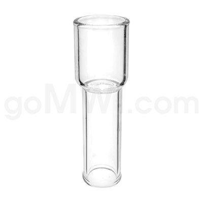 Wax Tube Glass 8
