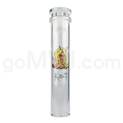Honey Bee Killer Bee Glass Extractor 12