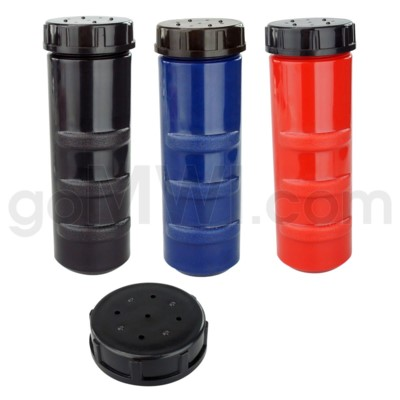 Wax Tube Plastic Extractor 5