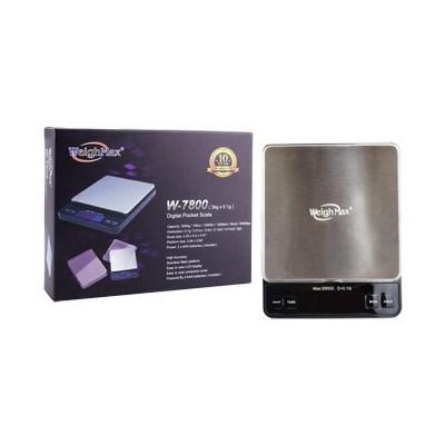 WeighMax 7800 3000g x 0.1g  Pocket Scales