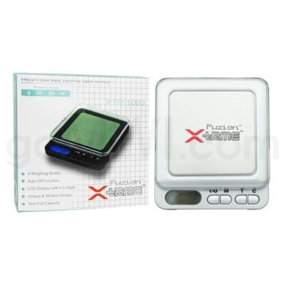 Fuzion Xtreme-1000 1000g x 0.1g Scales