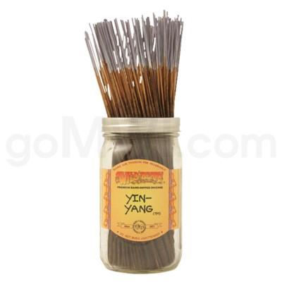 Wildberry Incense Yin Yang 100/ct