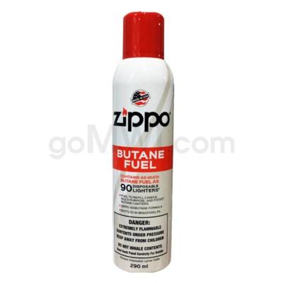 Zippo Butane Fluid 5.82 oz. 12/bx 96/cs