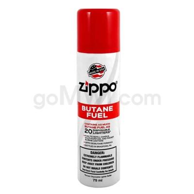 Zippo Butane Fluid 1.48 oz. 12PC/BX