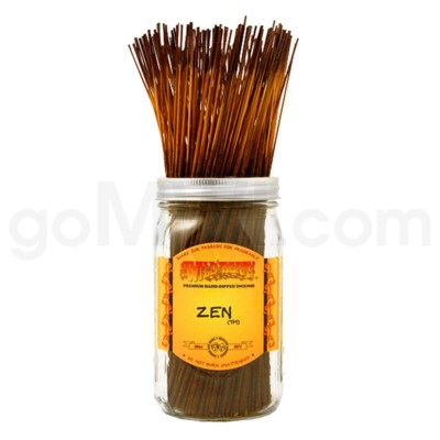 Wildberry Incense Zen 100/ct