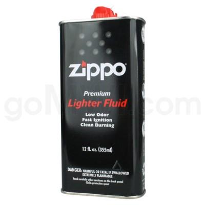 Zippo Fluid 12oz. 12PC/BX
