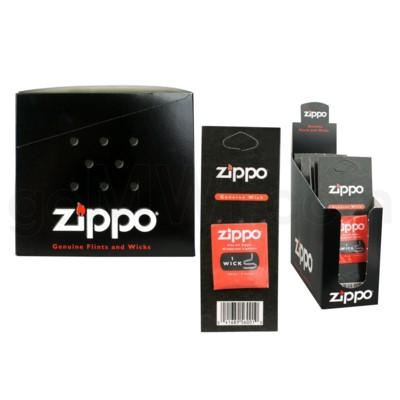 Zippo Wick Disp 24CT/BX