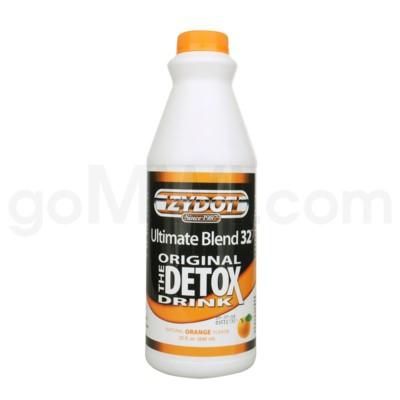 Zydot Detox Orange 32oz