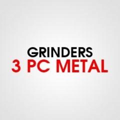 GRINDER 3 PC METAL