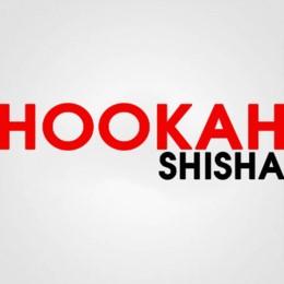 HOOKAH SHISHA