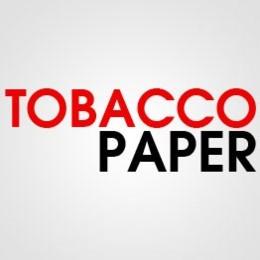 TOBACCO PAPER
