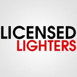 LICENSED LIGHTERS