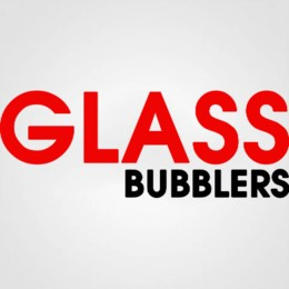 GLASS BUBBLERS