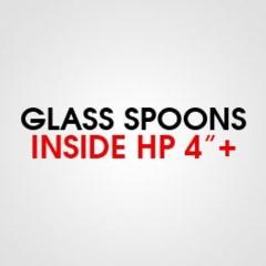 GLASS INSIDE HP 4