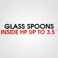 GLASS INSIDE HP UP TO 3.5