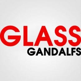 GLASS GANDALFS
