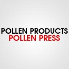 BX POLLEN PRESS