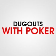 WITH POKER DUGOUT