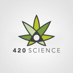 420 SCIENCE GLASS JARS