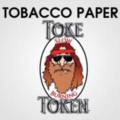 TOKE TOKEN PAPERS