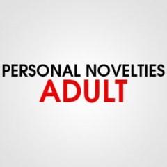 NOVELTIES ADULT