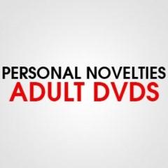 NOVELTIES ADULT DVDS