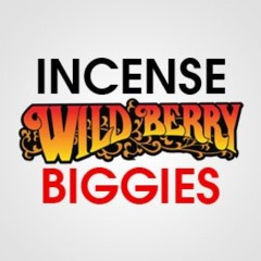 INCENSE WILDBERRY BIGGIES