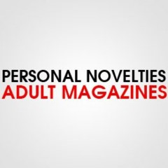 NOVELTIES ADULT MAGAZINES
