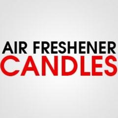 AIR FRESHENER CANDLES