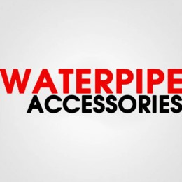 WATERPIPES ACC.