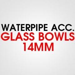 GLASS BOWLS 14MM