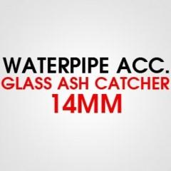 GLASS ASH CATCHER 14MM