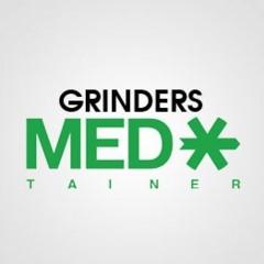 GRINDER MEDTAINER