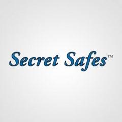 SAFE CAN SECRET SAFE