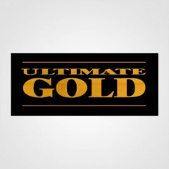 ULTIMATE GOLD DETOX