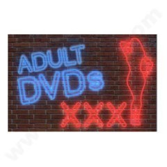 NOVELTIES ADULT DVDS