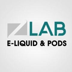 Z LAB E-LIQUID & PODS