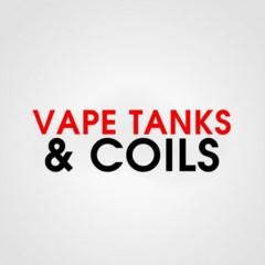 VAPE TANKS & COILS