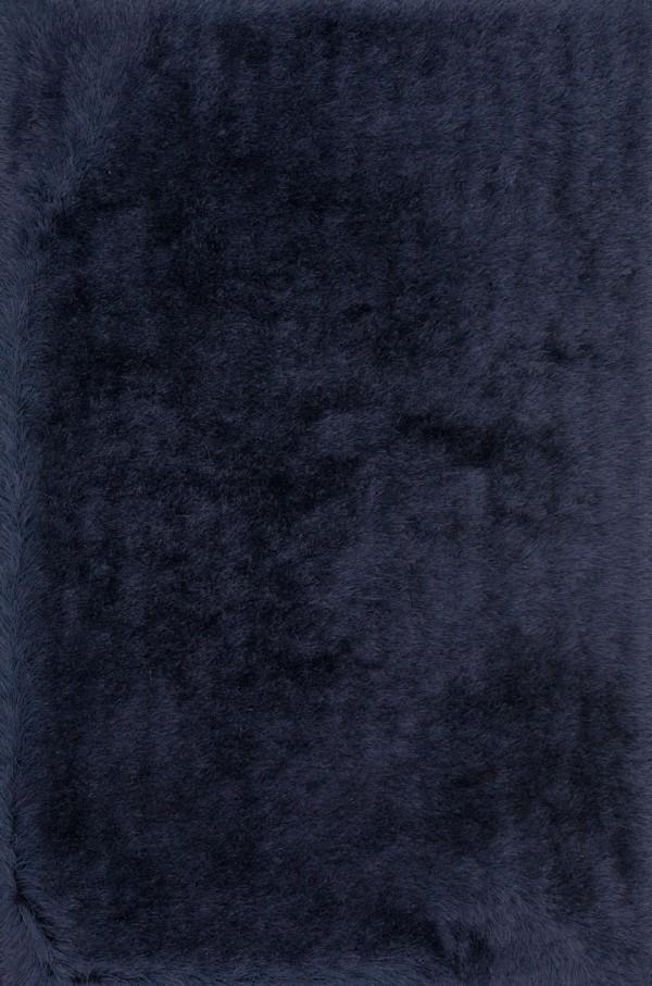 Loloi Allure Shag: Aubergine