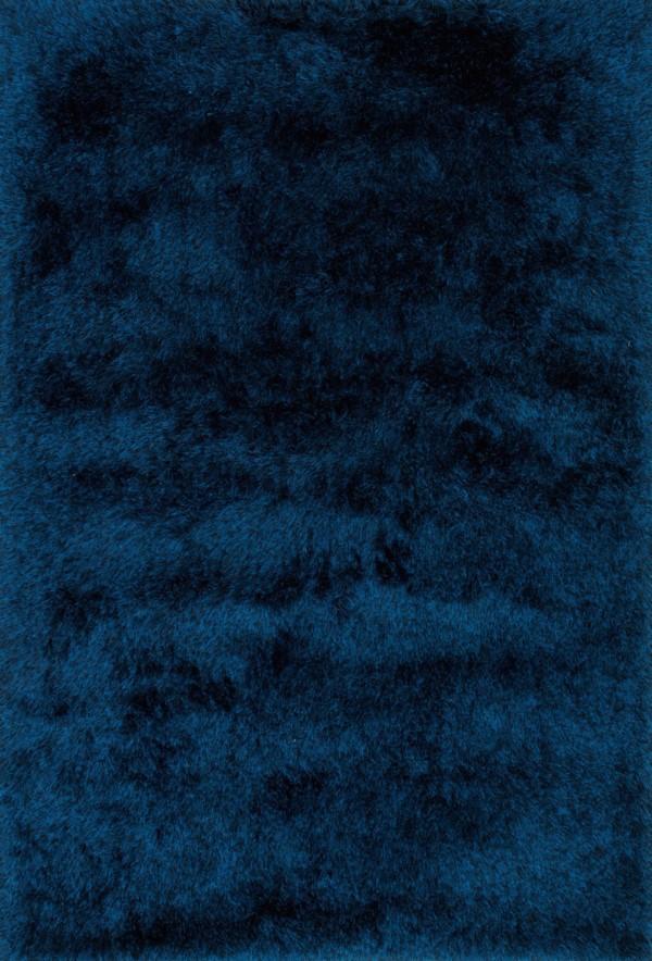 Loloi Allure Shag: Sapphire