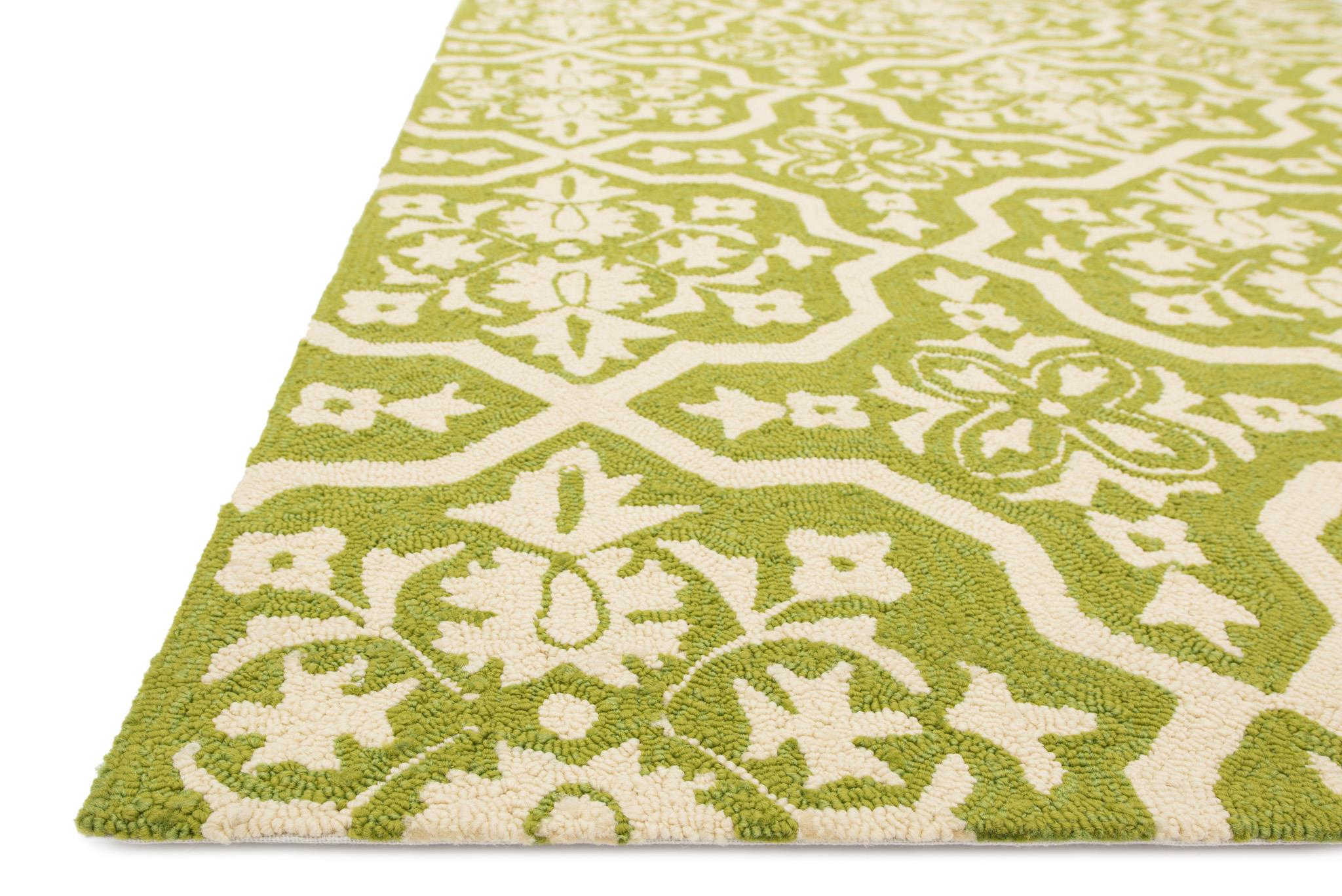 beach area rugs 5x8 loloi rug indoor outdoor venice peridot ivory 1518
