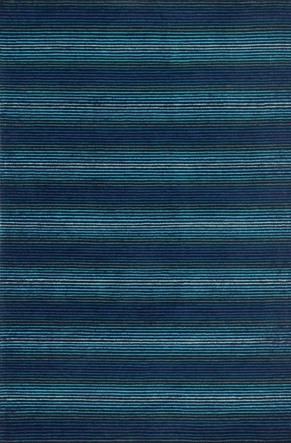 Loloi Boca: Blue / Lt. Blue