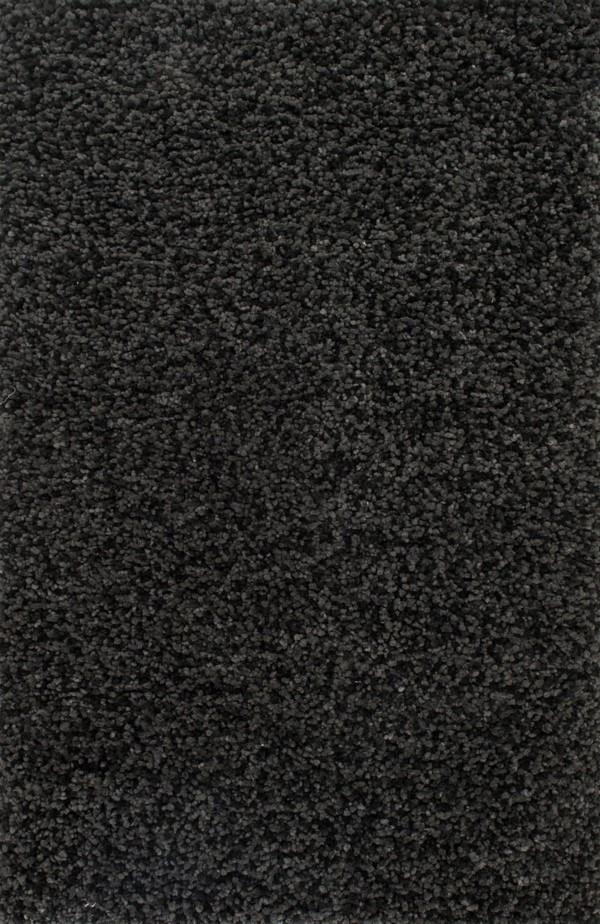 Loloi Olin Shag: Charcoal