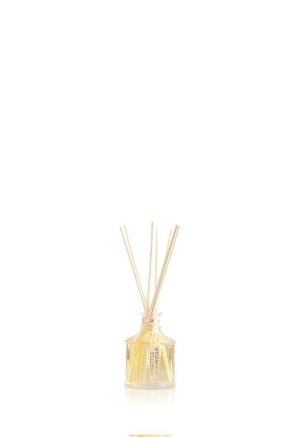 Erbario Toscano Amaretto & Vanilla Flowers Home Fragrance Diffuser - 100 ml