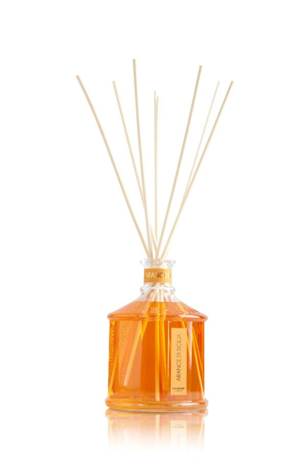 Erbario Toscano Sicily Citrus Home Fragrance Diffuser - 1 L