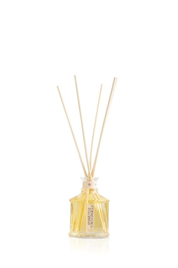 Erbario Toscano Amaretto & Vanilla Flowers Home Fragrance Diffuser - 250 ml