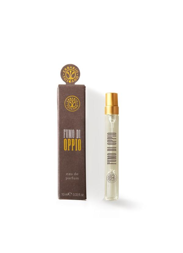 Erbario Toscano Fumo Di Oppio Eau De Parfum - 10 ml